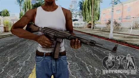 StG 44 from Battlefield 1942 для GTA San Andreas третий скриншот