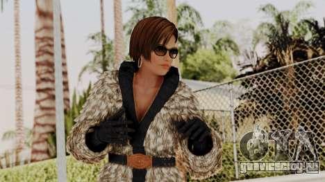DOA 5 Lisa Hamilton Fashion для GTA San Andreas