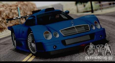 C3pot ENB для GTA San Andreas четвёртый скриншот