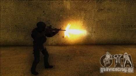 Fantastic ENB для GTA San Andreas третий скриншот