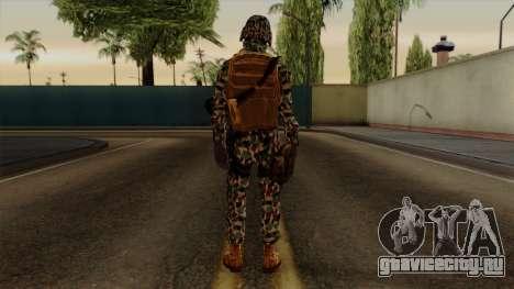 Marina v1 для GTA San Andreas третий скриншот