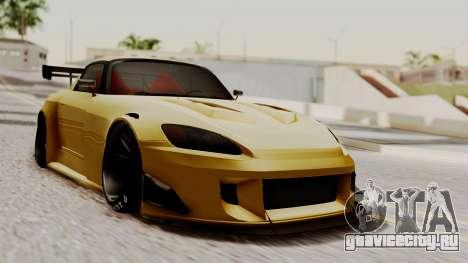 Honda S2000 GT1 для GTA San Andreas