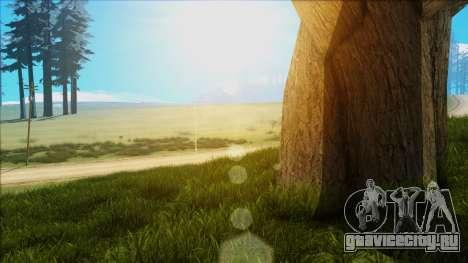 Fantastic ENB для GTA San Andreas пятый скриншот