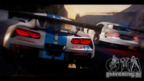 Project Reborn ENB Series для GTA San Andreas третий скриншот