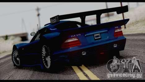 C3pot ENB для GTA San Andreas третий скриншот