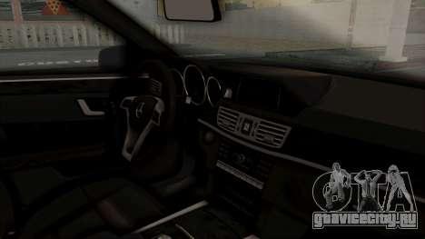 Brabus B900 для GTA San Andreas вид справа