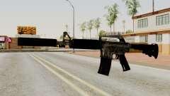M4A1-S Basilisk