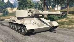 Т-34 custom