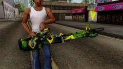 Brasileiro Minigun v2