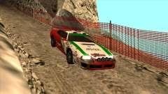Rally Jester для GTA San Andreas