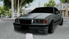 BMW M3 E36 Widebody v1.0 для GTA San Andreas