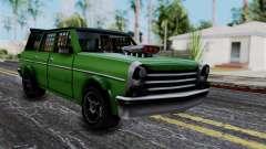 Drag-Perennial для GTA San Andreas