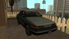 Форд Краун Виктория 1995 Стиль SA