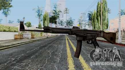 StG 44 from Battlefield 1942 для GTA San Andreas