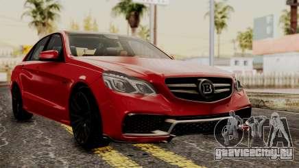 Brabus B900 для GTA San Andreas