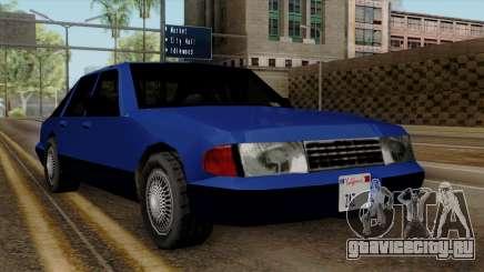 GTA 3 Premier для GTA San Andreas