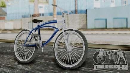 Aqua Bike from Bully для GTA San Andreas