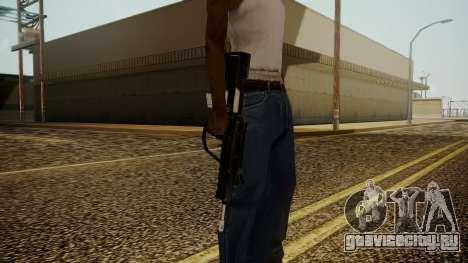 Famas Battlefield 3 для GTA San Andreas