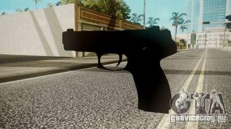 MP-443 для GTA San Andreas второй скриншот