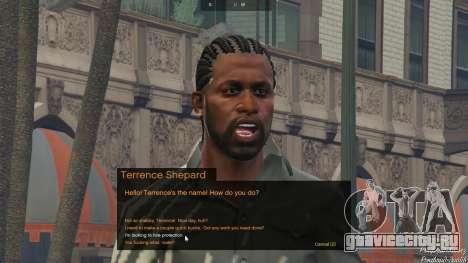Fallout: San Andreas [.NET] ALPHA 2 для GTA 5 девятый скриншот