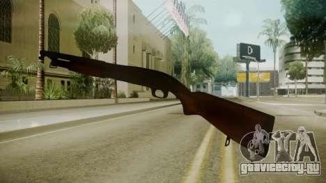Atmosphere Shotgun v4.3 для GTA San Andreas третий скриншот