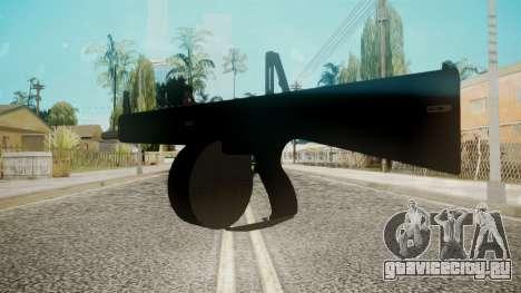 Combat Shotgun by EmiKiller для GTA San Andreas второй скриншот