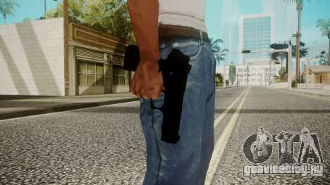 MP-443 для GTA San Andreas третий скриншот