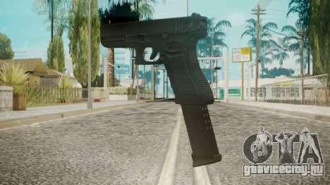 Colt 45 by EmiKiller для GTA San Andreas второй скриншот