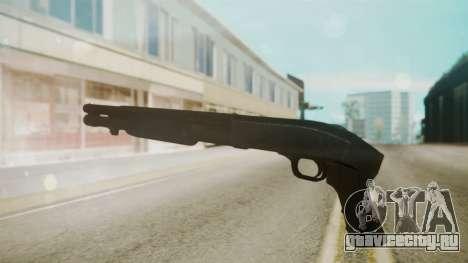 Escopeta Mossberg для GTA San Andreas третий скриншот