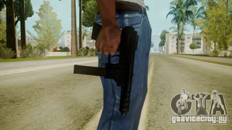 Atmosphere Tec9 v4.3 для GTA San Andreas третий скриншот