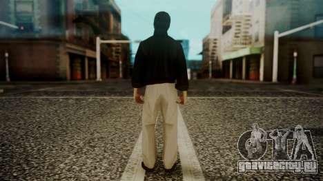 Paul McCartney для GTA San Andreas третий скриншот