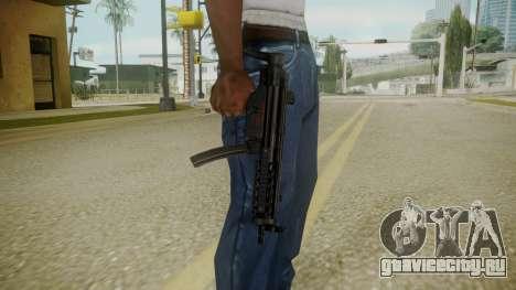 Atmosphere MP5 v4.3 для GTA San Andreas третий скриншот