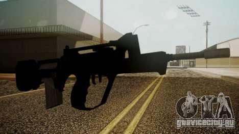 Famas Battlefield 3 для GTA San Andreas второй скриншот