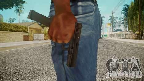 Colt 45 by EmiKiller для GTA San Andreas третий скриншот