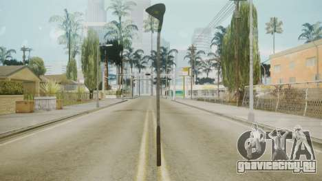 Atmosphere Golf Club v4.3 для GTA San Andreas второй скриншот