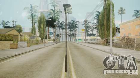 Atmosphere Golf Club v4.3 для GTA San Andreas третий скриншот