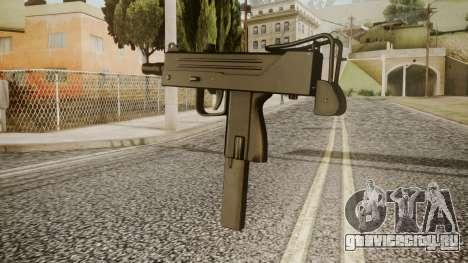 Micro SMG by catfromnesbox для GTA San Andreas второй скриншот