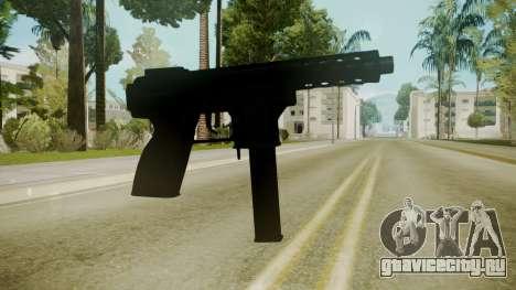 Atmosphere Tec9 v4.3 для GTA San Andreas