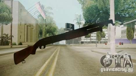 Atmosphere Shotgun v4.3 для GTA San Andreas второй скриншот