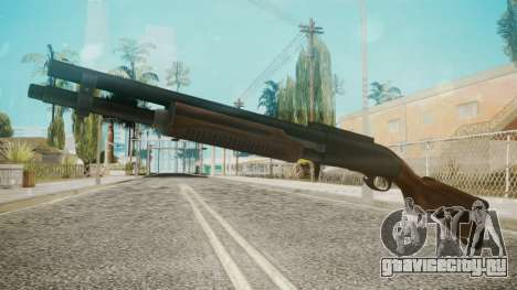 Shotgun by EmiKiller для GTA San Andreas
