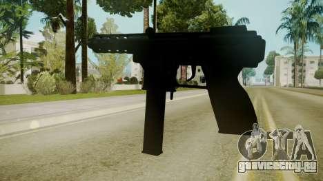 Atmosphere Tec9 v4.3 для GTA San Andreas второй скриншот