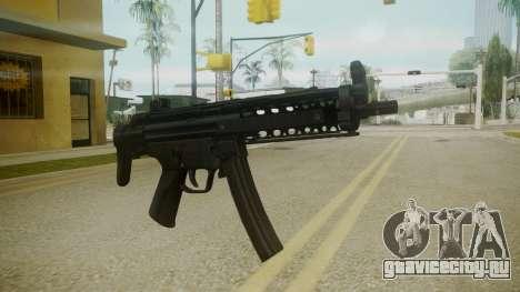 Atmosphere MP5 v4.3 для GTA San Andreas