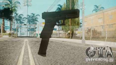 Colt 45 by EmiKiller для GTA San Andreas