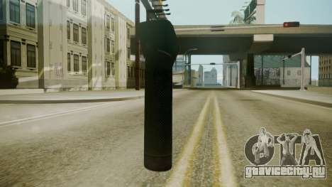Atmosphere Detonator v4.3 для GTA San Andreas второй скриншот