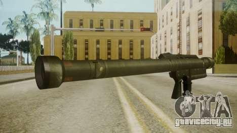 Atmosphere Stinger v4.3 для GTA San Andreas второй скриншот