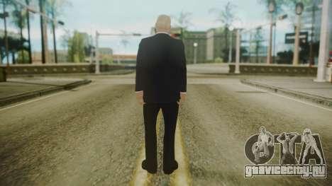 Wmyboun HD для GTA San Andreas третий скриншот