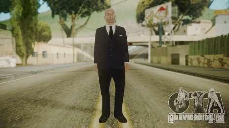 Wmyboun HD для GTA San Andreas второй скриншот