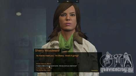 Fallout: San Andreas [.NET] ALPHA 2 для GTA 5 восьмой скриншот