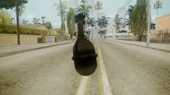 Atmosphere Grenade v4.3 для GTA San Andreas