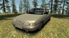ВАЗ 21103 v1.1 для GTA 4